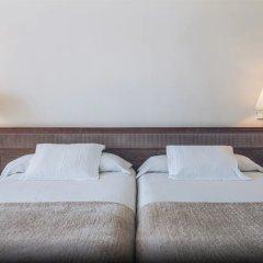 Отель Iberostar Las Dalias сейф в номере