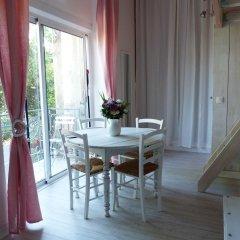 Отель Villa Maryluna Франция, Ницца - отзывы, цены и фото номеров - забронировать отель Villa Maryluna онлайн в номере фото 2