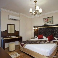 Mediterra Art Hotel Турция, Анталья - 4 отзыва об отеле, цены и фото номеров - забронировать отель Mediterra Art Hotel онлайн комната для гостей фото 3