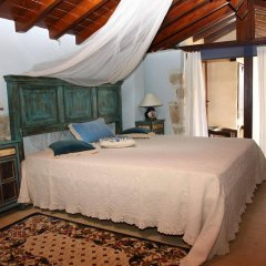 Отель Traditional Cretan Houses комната для гостей фото 5