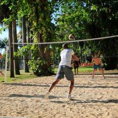 Отель Shandrani Beachcomber Resort & Spa All Inclusive Кюрпип спортивное сооружение