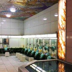 Отель Capsule and Sauna Century Япония, Токио - отзывы, цены и фото номеров - забронировать отель Capsule and Sauna Century онлайн бассейн фото 2