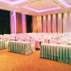 Отель Welcome World Beach Resort & Spa Таиланд, Паттайя - отзывы, цены и фото номеров - забронировать отель Welcome World Beach Resort & Spa онлайн помещение для мероприятий фото 4