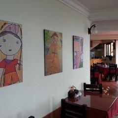 Отель Cat Cat View Вьетнам, Шапа - отзывы, цены и фото номеров - забронировать отель Cat Cat View онлайн питание