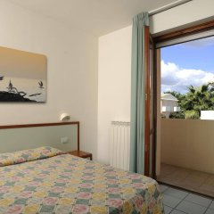 Отель Villaggio Centro Vacanze De Angelis Нумана комната для гостей фото 2