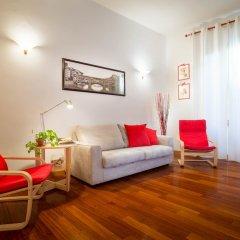 Апартаменты Novella Apartments – Vacchereccia Флоренция комната для гостей фото 4