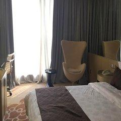 Отель Wu Fu Business Boutique Xixiang Branch Шэньчжэнь комната для гостей фото 4