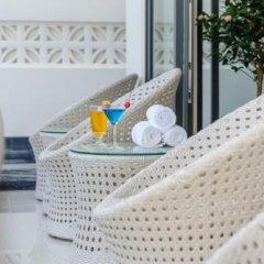 Отель Babylon Villa Хойан ванная фото 2