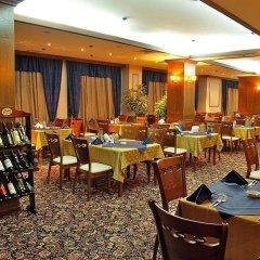 Отель Emerald Spa Hotel Болгария, Банско - отзывы, цены и фото номеров - забронировать отель Emerald Spa Hotel онлайн питание фото 3