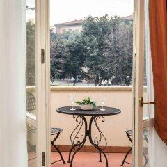 Отель San Gallo Palace Италия, Флоренция - 4 отзыва об отеле, цены и фото номеров - забронировать отель San Gallo Palace онлайн балкон