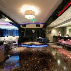 Al Khaleej Plaza Hotel гостиничный бар