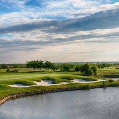Lighthouse Golf and Spa Hotel спортивное сооружение