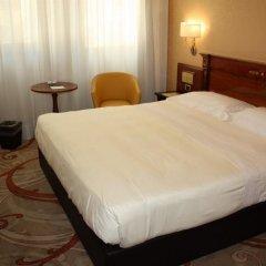 Отель UNAHOTELS Scandinavia Milano комната для гостей фото 5