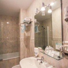 Hotel San Jorge ванная