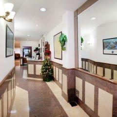 Hotel Nido интерьер отеля