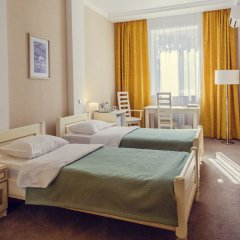 Resort Hotel Voyage комната для гостей фото 5