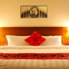 Guangzhou Masia Hotel комната для гостей фото 3