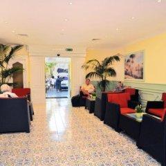 Hotel Astoria Sorrento спа