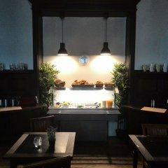 Отель Sabina Бельгия, Брюссель - 3 отзыва об отеле, цены и фото номеров - забронировать отель Sabina онлайн питание