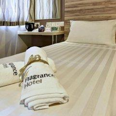Отель Ibis Budget Singapore Crystal удобства в номере фото 2