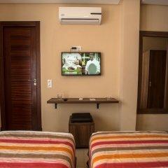 Отель Etoile Du Nord Марокко, Танжер - отзывы, цены и фото номеров - забронировать отель Etoile Du Nord онлайн удобства в номере фото 2