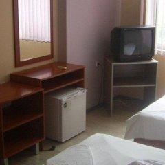 Hotel Fun House Стара Загора удобства в номере фото 2