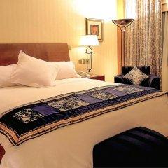 Отель Le Grand Amman Managed By AccorHotels комната для гостей фото 3