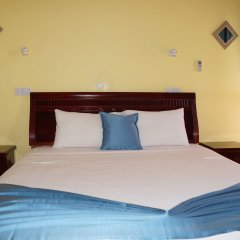 Sand Beach Hotel in Kololi, Gambia from 231$, photos, reviews - zenhotels.com guestroom photo 2
