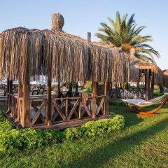 Отель Crystal Tat Beach Golf Resort & Spa детские мероприятия