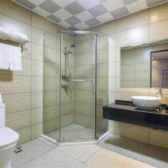 Отель Xiamen Ader Hotel Китай, Сямынь - отзывы, цены и фото номеров - забронировать отель Xiamen Ader Hotel онлайн ванная