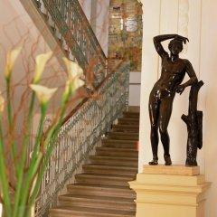 Отель NH Wien Belvedere развлечения