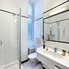 Hotel Kummer ванная