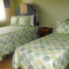 Отель Tropik Leadonna Ямайка, Монтего-Бей - отзывы, цены и фото номеров - забронировать отель Tropik Leadonna онлайн комната для гостей фото 5