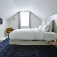 Отель 9Hotel Sablon Бельгия, Брюссель - отзывы, цены и фото номеров - забронировать отель 9Hotel Sablon онлайн удобства в номере фото 2