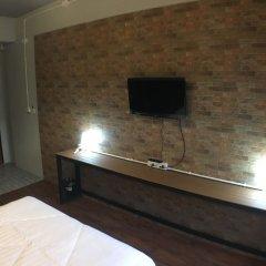 Отель Popcorn House Ratchada удобства в номере