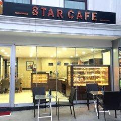 Real Star Hotel питание