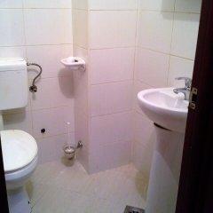 Отель Margo apartment Черногория, Будва - отзывы, цены и фото номеров - забронировать отель Margo apartment онлайн ванная фото 2