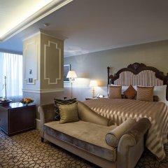 Лотте Отель Москва комната для гостей фото 8