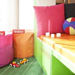 Отель Scandic Byporten Осло детские мероприятия фото 2