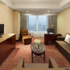 Radisson Blu Hotel Shanghai New World комната для гостей фото 4