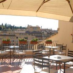 Отель Degli Orafi фото 2