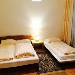 Pension Hotel Mariahilf комната для гостей