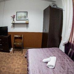Мини-отель Старая Москва 3* Стандартный номер фото 31