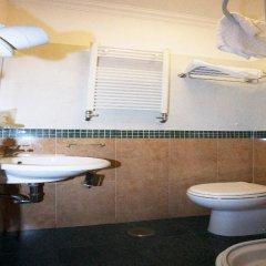 Отель Doria Италия, Рим - 9 отзывов об отеле, цены и фото номеров - забронировать отель Doria онлайн ванная