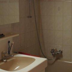 Отель Helvetia Швейцария, Церматт - отзывы, цены и фото номеров - забронировать отель Helvetia онлайн ванная