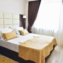 Гостиница Marine Palace комната для гостей фото 3