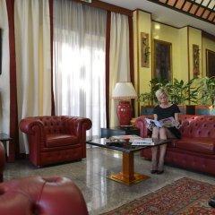 Hotel Galles Генуя интерьер отеля фото 3