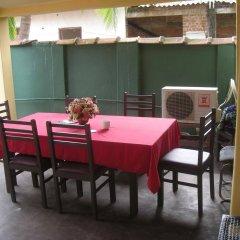 Отель Sri Lak Inn фото 4