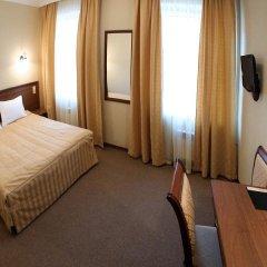 Гостиница Атлантика 3* Стандартный номер с разными типами кроватей фото 4