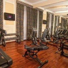 Ambasciatori Palace Hotel фитнесс-зал фото 2
